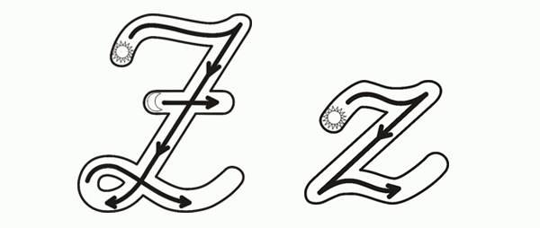 德语字母怎么写?南京德语培训
