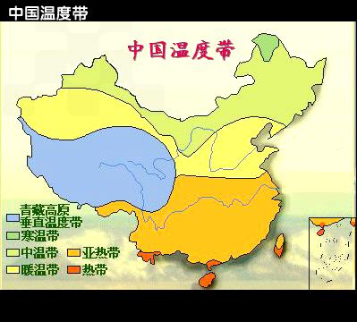 塔里木盆地:我国面积最大的内陆盆地