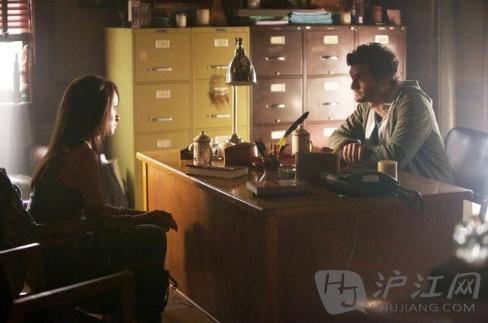 《吸血鬼日记》第四季第五季剧照+剧透