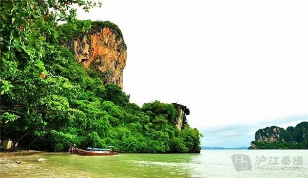 泰国风景素描步骤