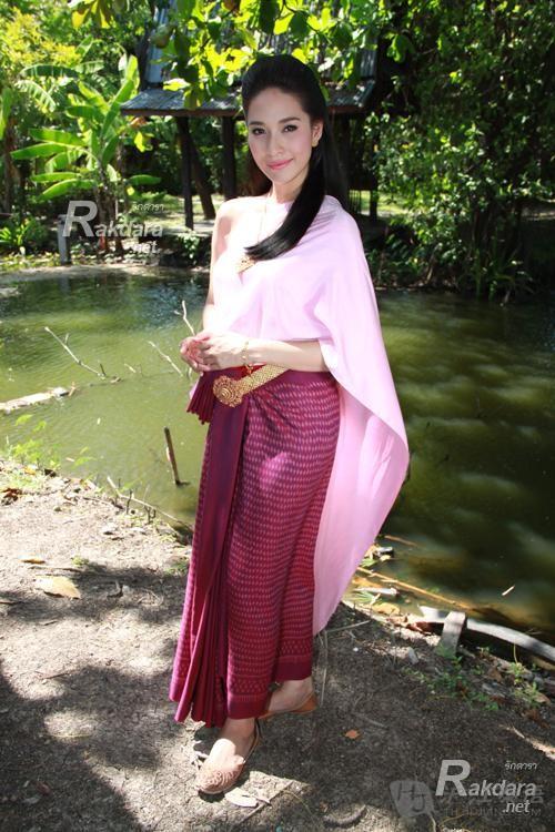 泰国女孩生活照