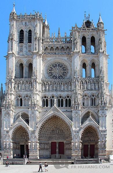 高考真题_欧元上的风景:20欧元和哥特式建筑_沪江英语