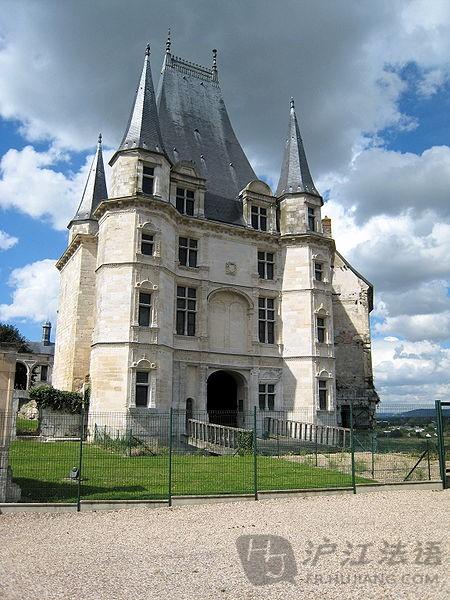欧元上的风景:50欧元和文艺复兴建筑