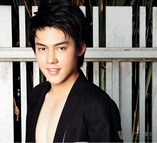 泰国最帅泰星男神大盘点 泰星Mark