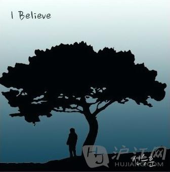 i believe 孙楠 曲谱