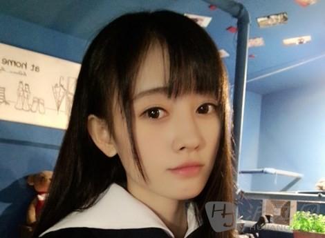 二次元p图:日本人看中国第一美女