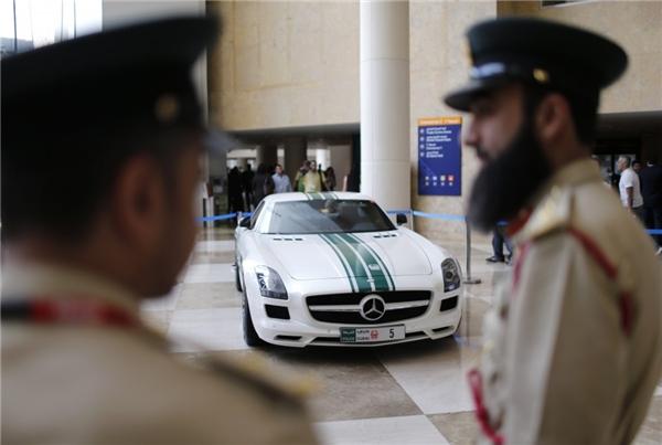 """迪拜旅游:""""土豪之城""""迪拜的十个真相"""