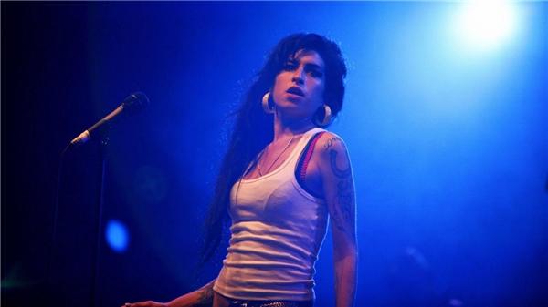 10. Amy   10. 《艾米》